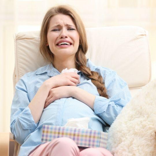 Emotional Pregnancy