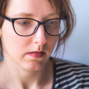 Eyesight changes pregnancy