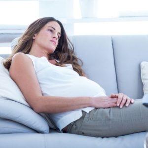 Hemorrhoid relief pregnancy