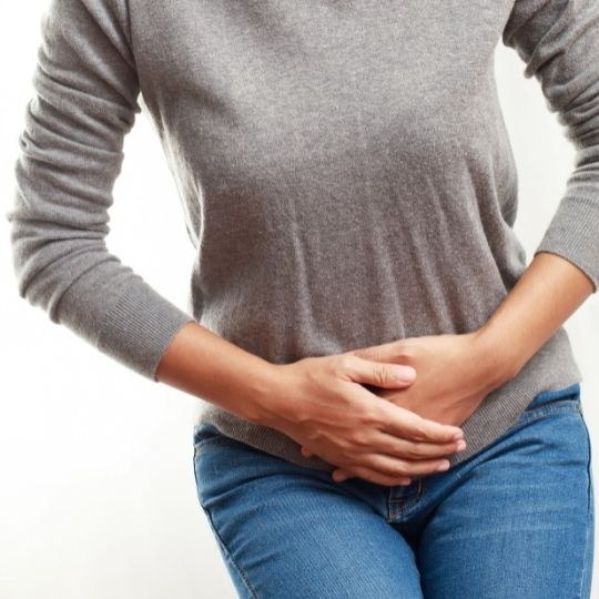 Cramping in early pregnancy